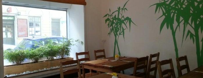 ThaiWok is one of Éttermek | Restaurants.