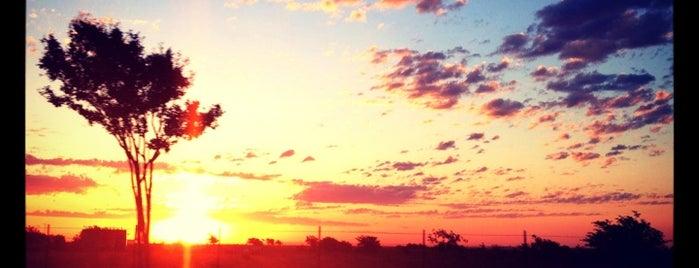 Roanoke, TX is one of Done.