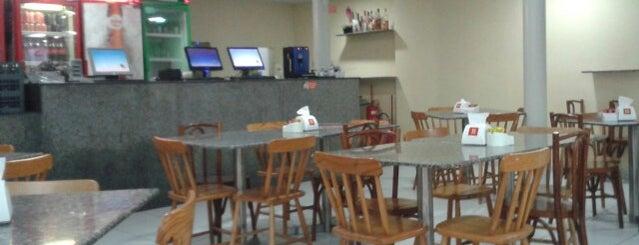 Saulo's is one of Restaurantes e Lanchonetes (Food) em João Pessoa.