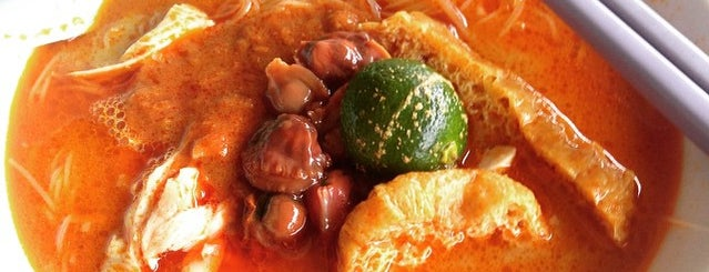 Restoran Sun Fatt Kee is one of Cheap eats in KL.