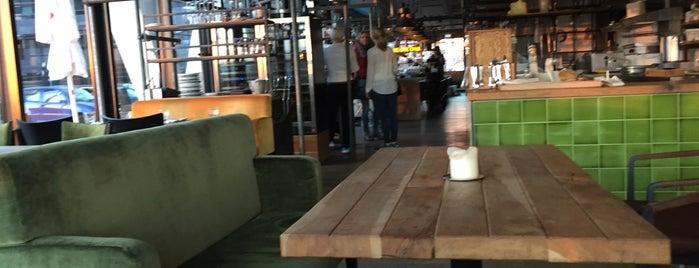 Cafe Del Sol In Bremen Huckelriede