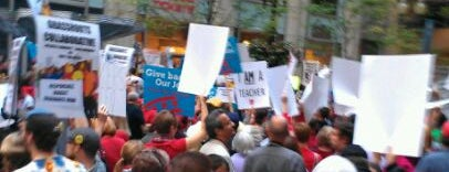 #OccupyChicago is one of #OccupyAmerica Locations.