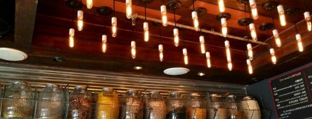 THELEwala is one of NYT's Ten Best Inexpensive Restaurants.