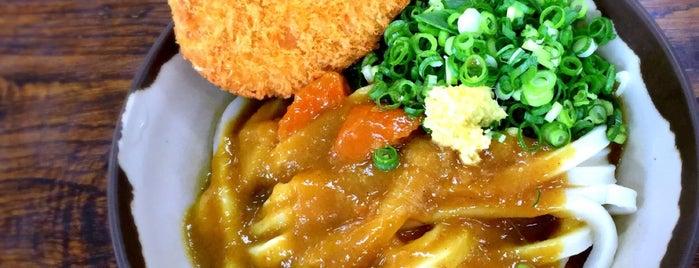 ぼっこ屋 西山崎店 is one of めざせ全店制覇~さぬきうどん生活~ Category:Ramen or Noodle House.