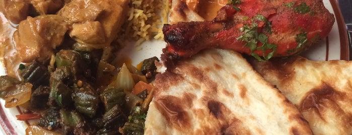 Deeya Indian Cuisine is one of St Pete / Tampa area vegan options.