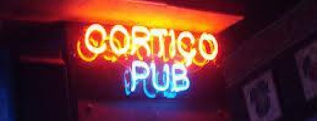 Cortiço Pub is one of let´s go.