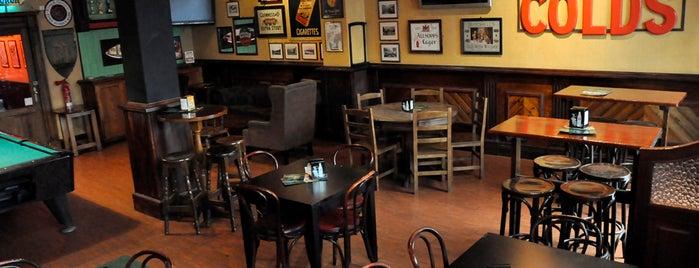 Flaherty's Irish Pub Barcelona is one of Irish Bars !.