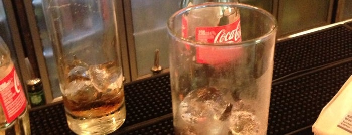 Crystal Bar is one of Guide to Dublin's best spots.