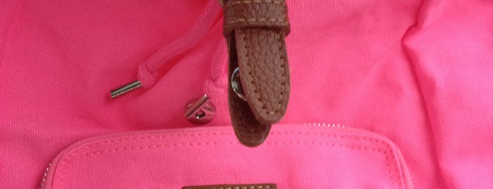 Victoria's Secret PINK is one of Love to go.