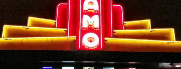 Alamo Drafthouse Cinema- Vintage Park is one of The 15 Best Movie Theaters in Houston.