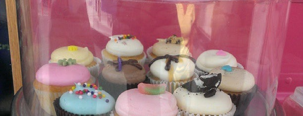 Lancaster Cupcake Food Truck is one of Lancaster.