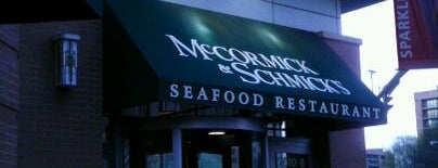 McCormick & Schmick's Seafood is one of Why Is the Rum Always Gone!?.