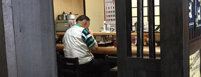 味平 is one of 地域振興|豊橋カレーうどん.