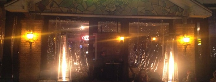 Byzantio Cafe & Bar is one of Alternatives to The Usual.