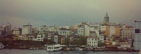 Eminönü is one of A local's guide: 48 hours in Istanbul, Türkiye.