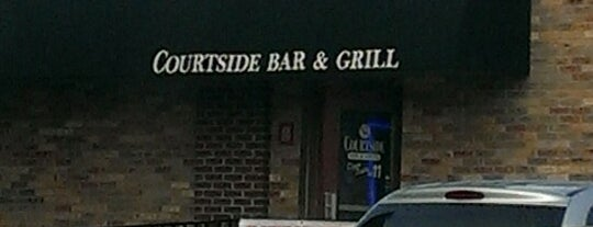 Courtside Bar and Grill is one of Local Nightlife.