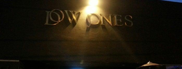 Bar Dow Jones is one of O caminho das Tchelas BH.