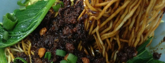 Restoran Yang Mooi is one of Cheap eats in KL.