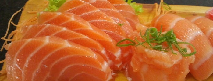Daisuki Sushi is one of Top picks for Sushi in Porto Alegre.