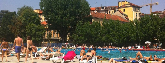 Piscina Romano (Ponzio) is one of Top picks for Gay Bars.