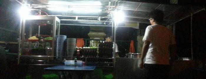 โจ๊กหมูนายอี๊ด is one of Top picks for Food Trucks.