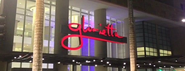 Glorietta is one of Places I've been to....