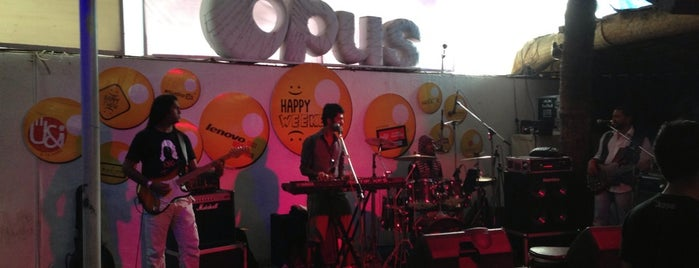 Opus is one of TODO - Bangalore.