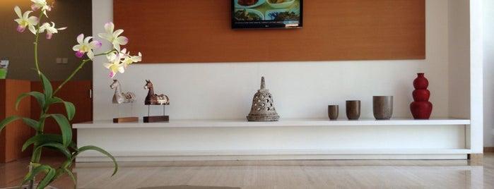 Whiz Hotel - Semarang is one of Hotel @ Semarang.