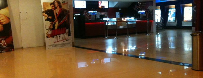 Shiv Cinemax is one of Guide to Ahmedabad's best spots.