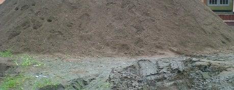 gunung gede pangrango is one of jihan.