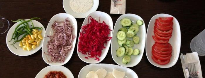 Göynük Köfteci Ali is one of Favorite Food.