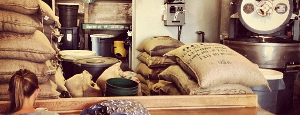 Lighthouse Roasters is one of Top 10 Best Cups of Coffee in Seattle.