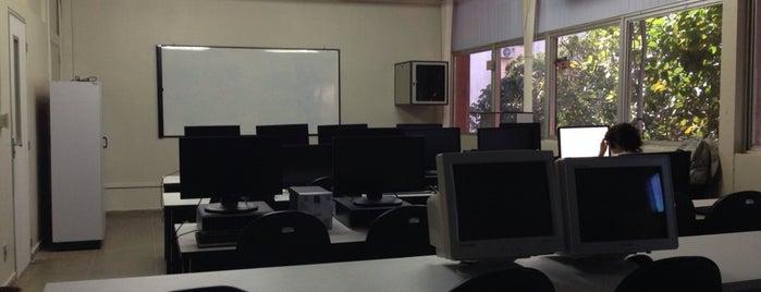 LABEST - Laboratório de Estatística is one of UFRN.