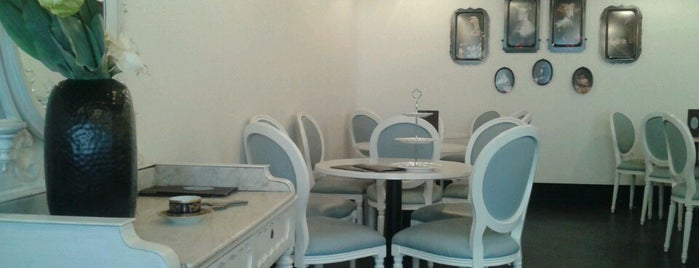 Poison d'Amour is one of Coffee places in Lisbon.