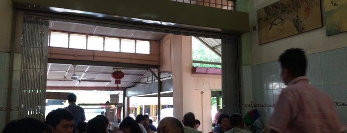 Kedai Kopi Yee Kee is one of Selangor.