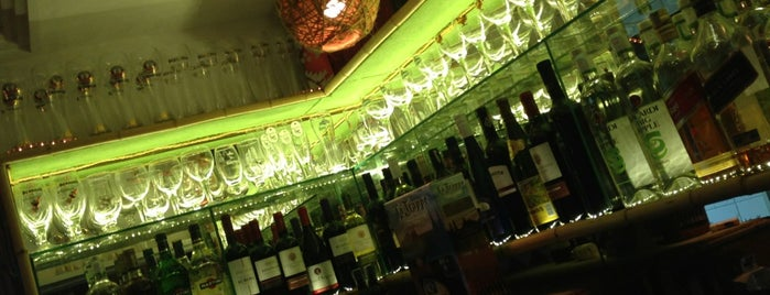 Beer Bamboo is one of Henri's TOP Bars!.