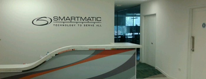 Smartmatic Latin America is one of Smartmatic in the World.