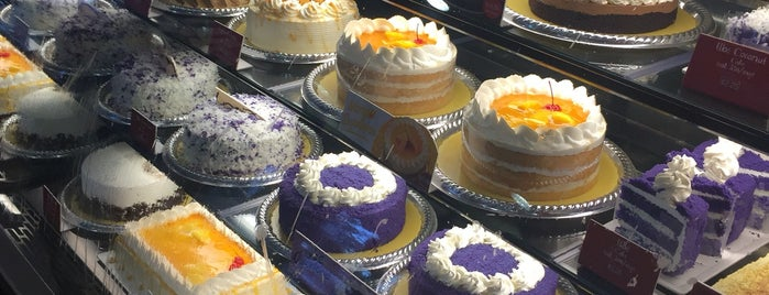 Red Ribbon Bake Shop is one of Guide to Downtown Jersey City's best spots.