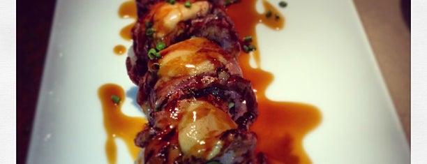 Masaya Sushi Restaurant is one of My restaurants :).
