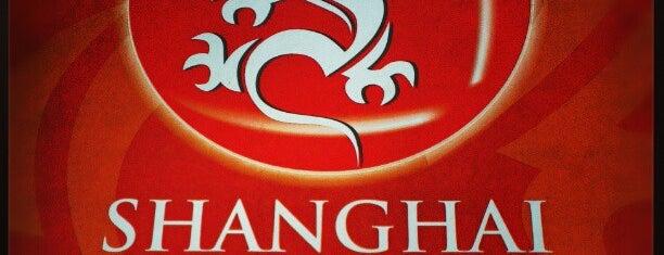Shanghai Terrace is one of Top 10 dinner spots in Srilanka.