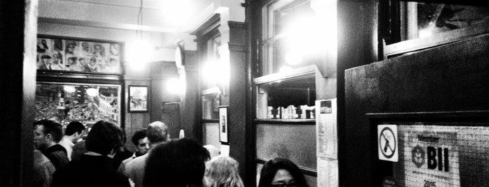 French House is one of Best London Pubs.
