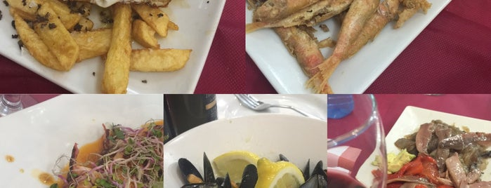 Casa Mari y Rufo is one of The FoodHunter DimasEnrik AC.