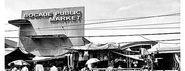 Bocaue Public Market is one of fave spot.