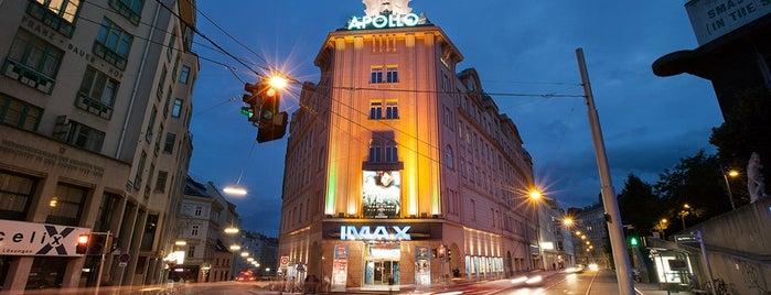 Cineplexx Österreich