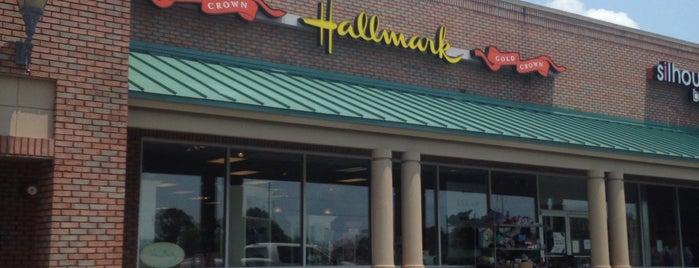 Jan's Hallmark is one of shopping.