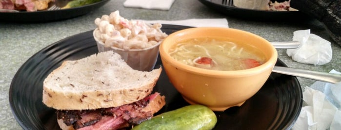 Fifth Street Deli is one of TUC Latin Faves in The Old Pueblo.