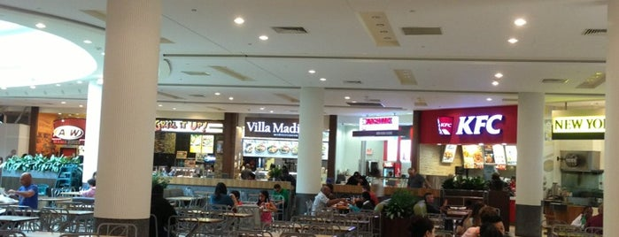 Bramalea City Centre Food Court is one of Malls in the GTA.