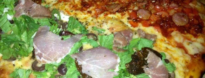 Il Forno Della Nonna is one of Pizzerias.
