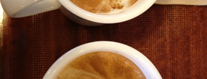 657 coffee talk coffee walk is one of Coffee&desserts.