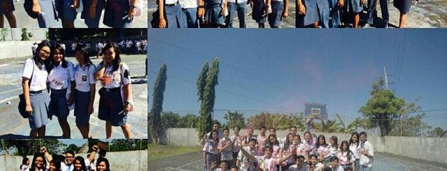 SMA/SMK Denpasar